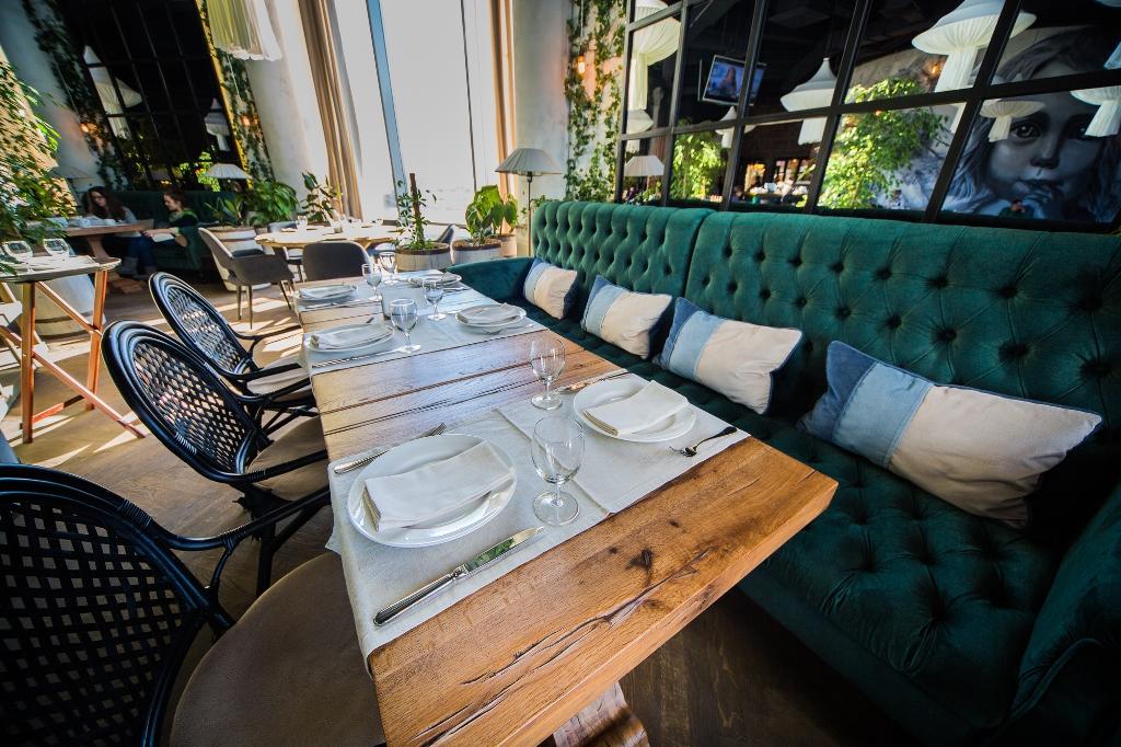 Ресторан Che bazza! - фотография 3