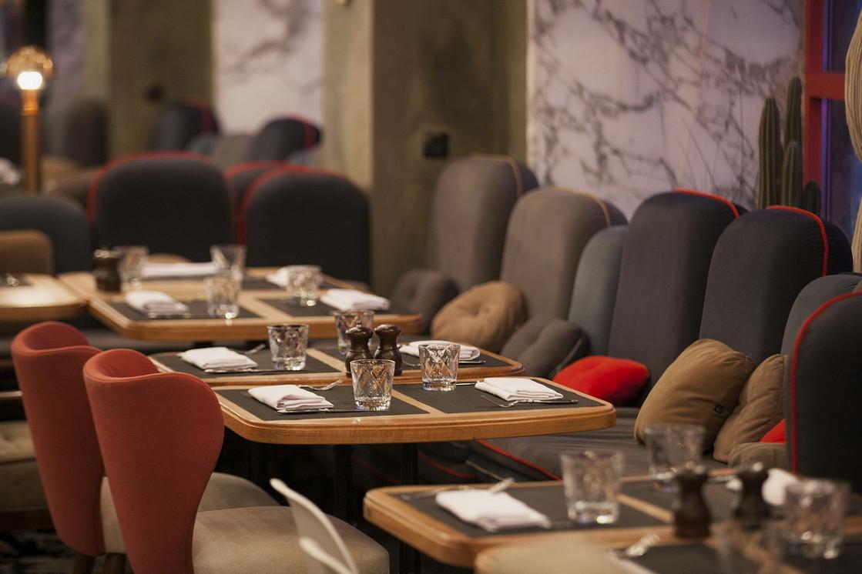 Ресторан The Waiters - фотография 18
