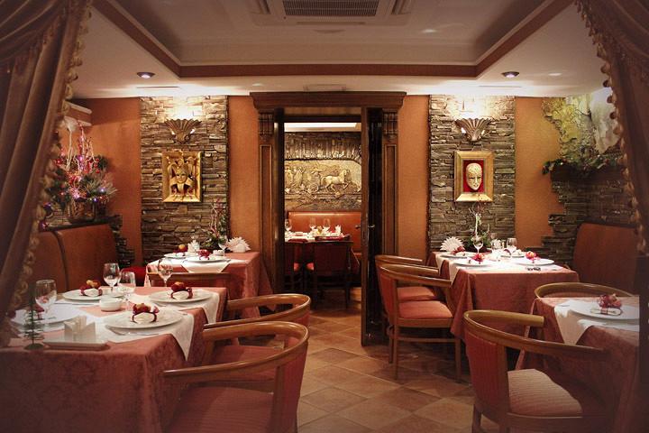 Ресторан Провиант - фотография 2