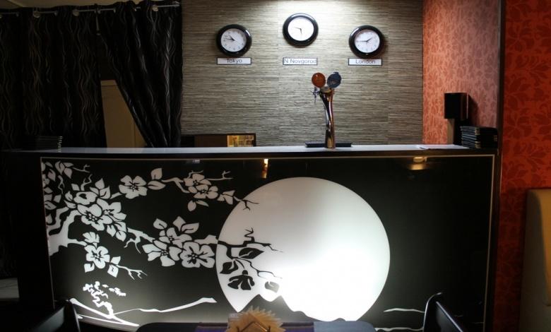 Ресторан Мориока - фотография 6