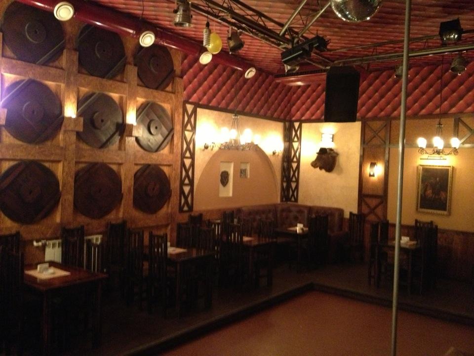 Ресторан Бавария - фотография 2