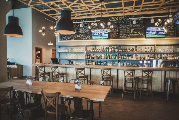 Ресторан Соляная биржа - фотография 6