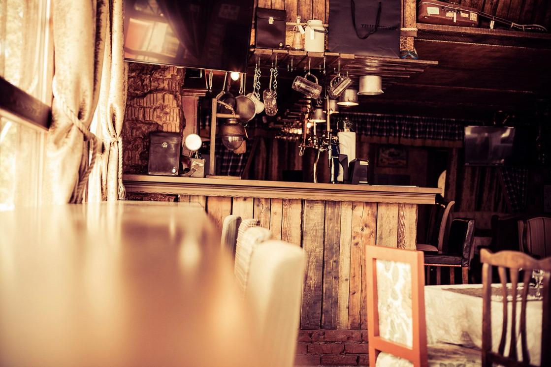 Ресторан Уловка 22 - фотография 12