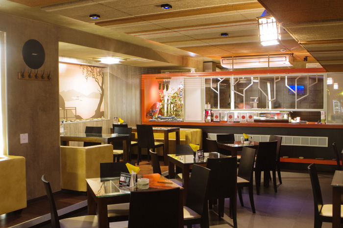 Ресторан Абсолют - фотография 6