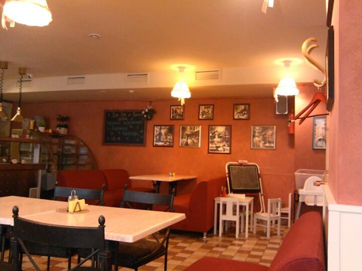 Ресторан Кулинар - фотография 5