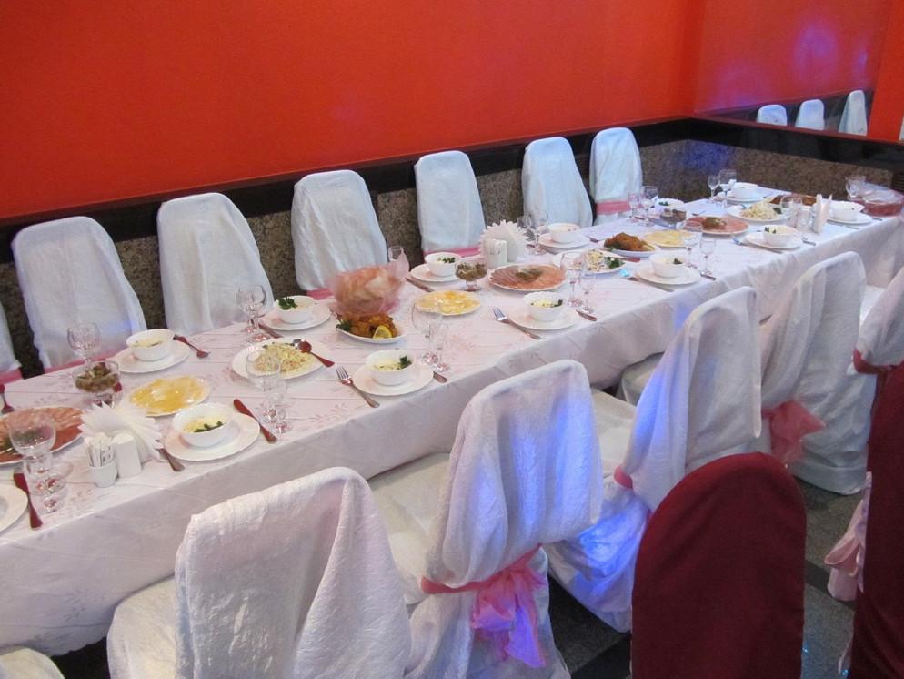 Ресторан Самара-М - фотография 5