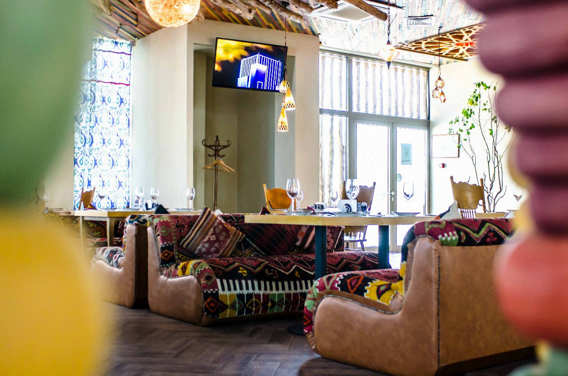 Ресторан Пахлава - фотография 6