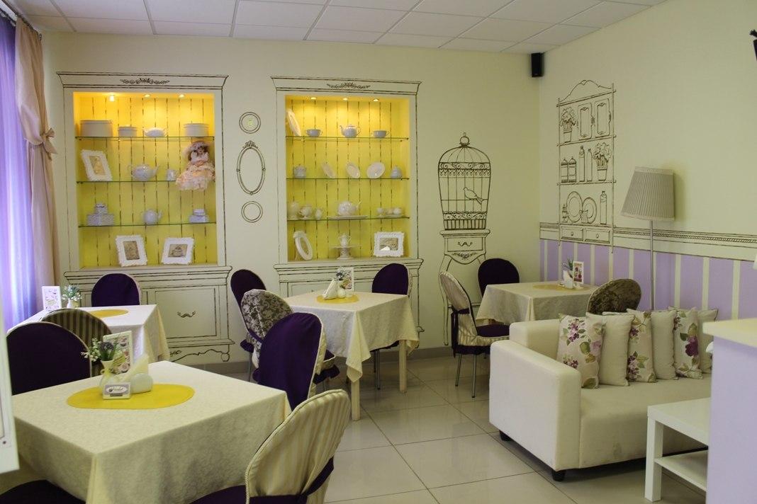Ресторан Виолет-винтаж - фотография 4