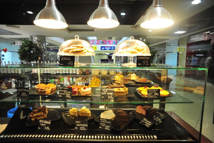 Ресторан Coffee Annan - фотография 1