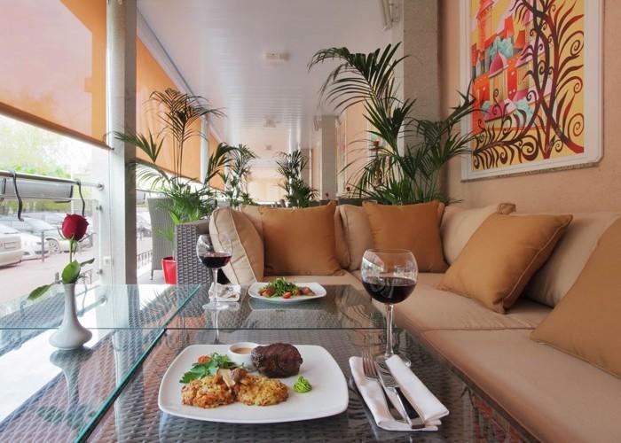 Ресторан De ville - фотография 7