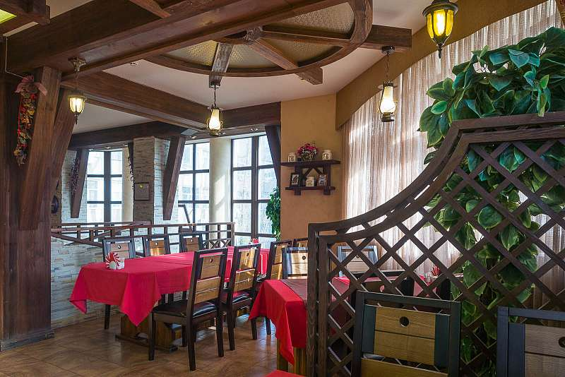 Ресторан Фрау Марта - фотография 9