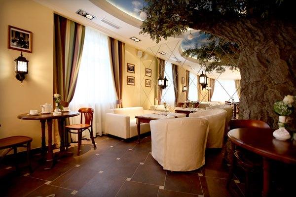 Ресторан Форшмак - фотография 3