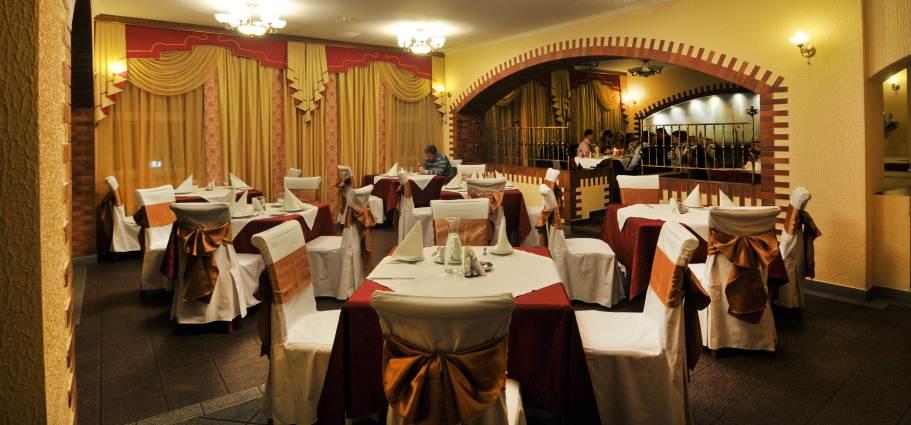 Ресторан Барракуда - фотография 11