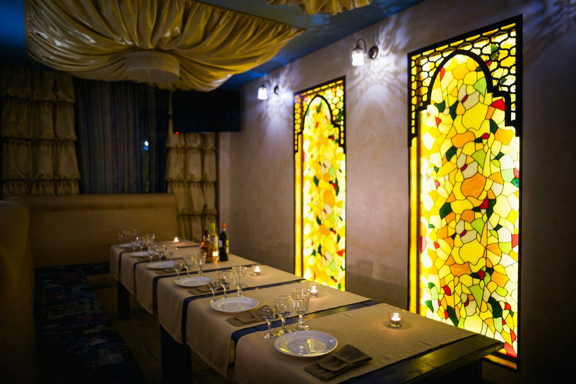 Ресторан Караван - фотография 1