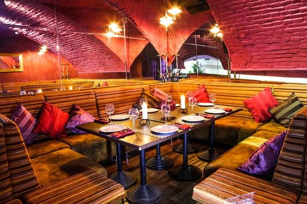 Ресторан Chili Bar - фотография 9