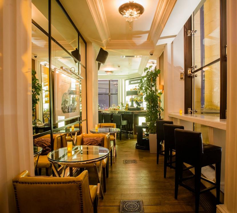 Ресторан Mercedes Bar - фотография 5