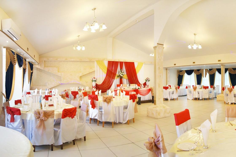 Ресторан Эдельвейс - фотография 3