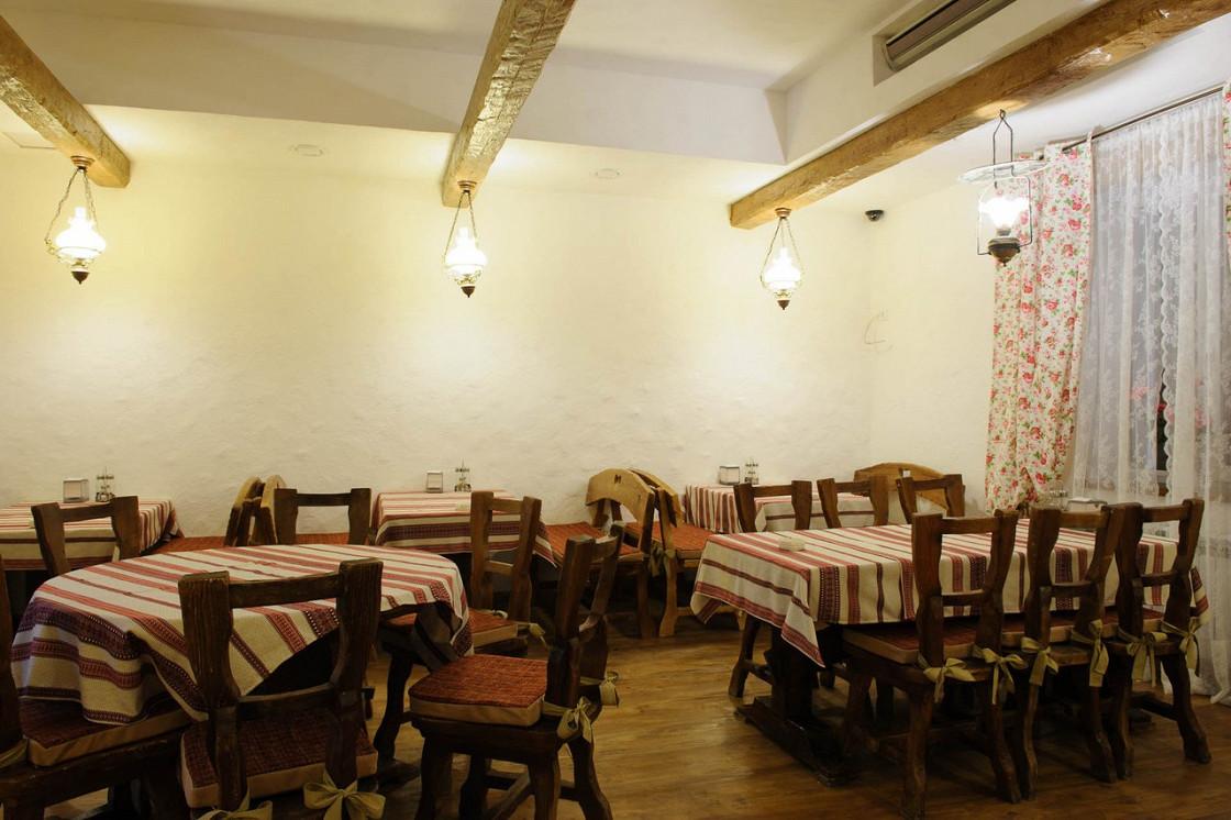 Ресторан Шинок - фотография 2