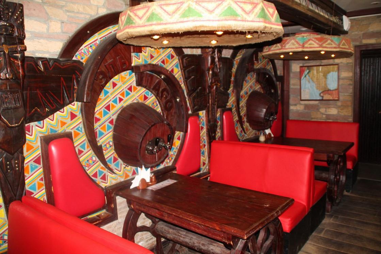 Ресторан El paso - фотография 1
