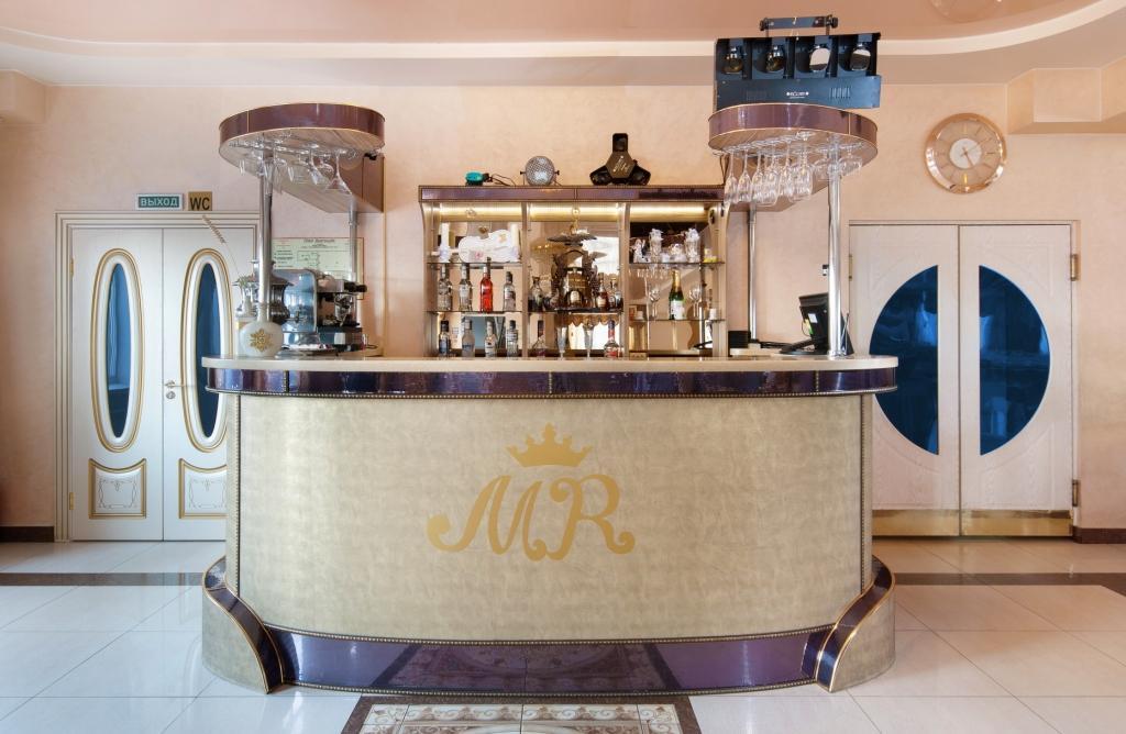 Ресторан Maxx Royal - фотография 6