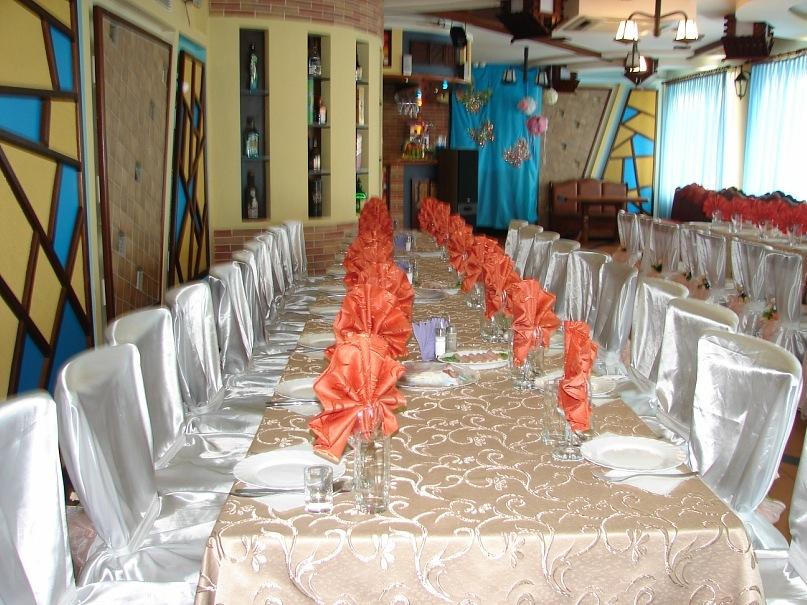 Ресторан Сибирская таверна - фотография 4