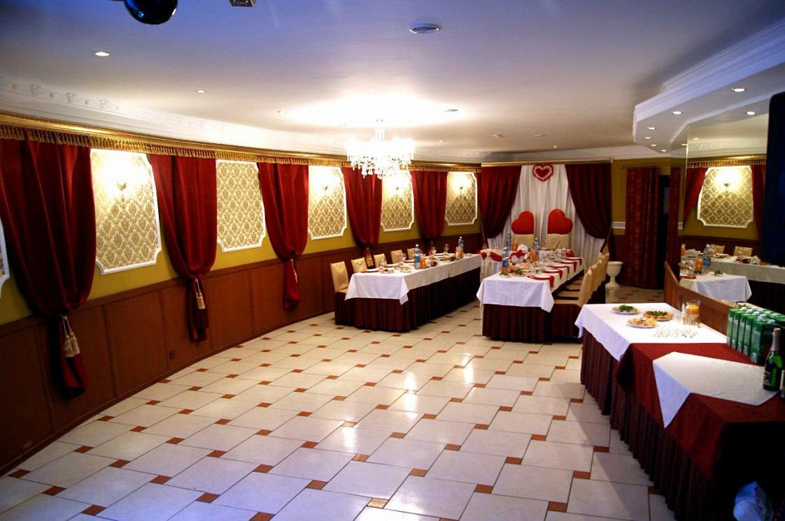 Ресторан Шатер - фотография 3