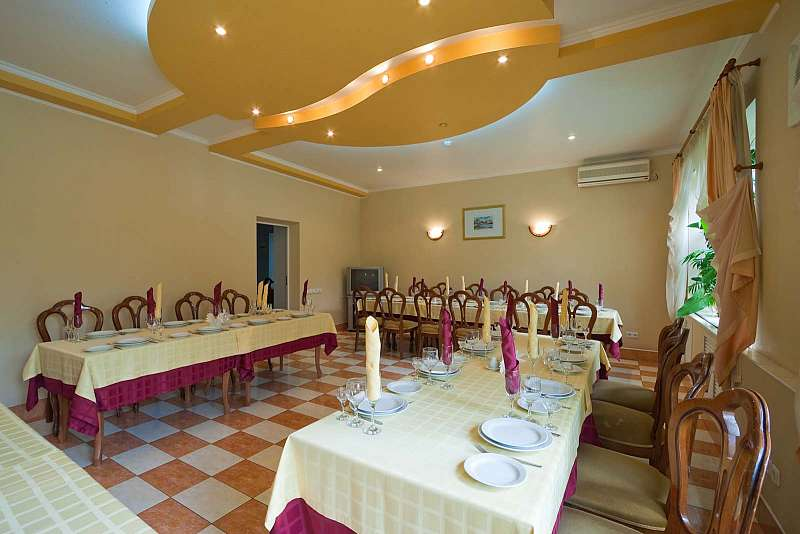 Ресторан Астория - фотография 10