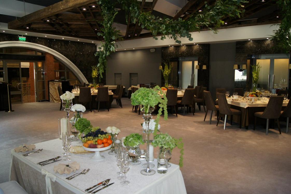 Ресторан Башкирия - фотография 6