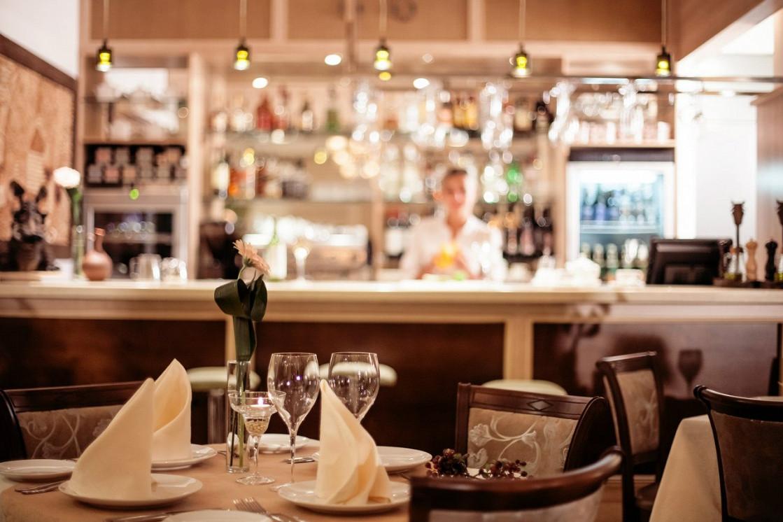 Ресторан Премиум - фотография 4