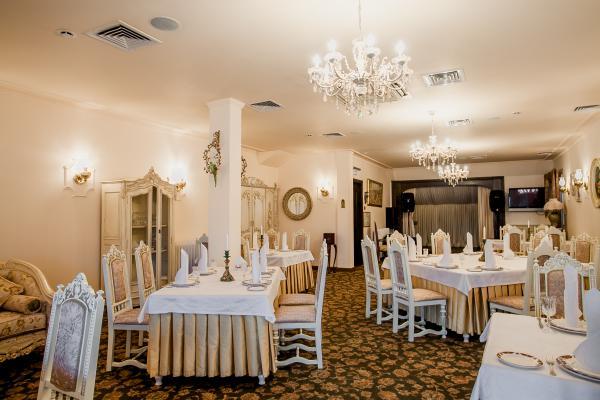 Ресторан Атаманский - фотография 12