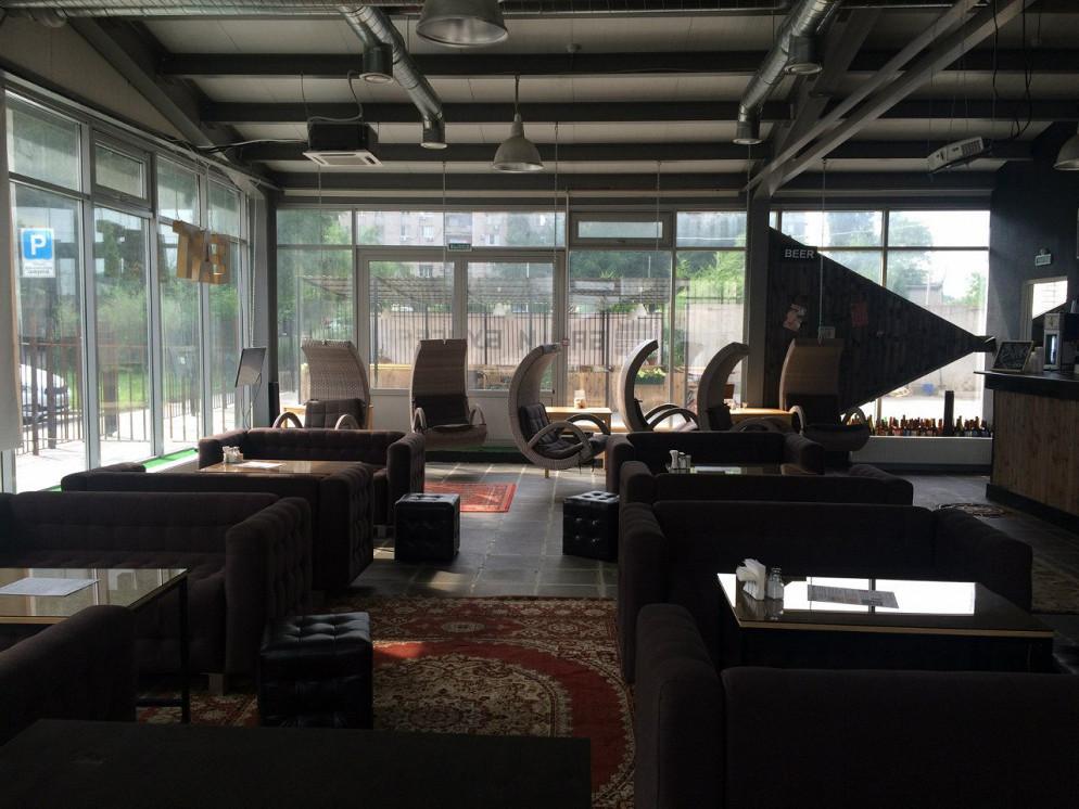 Ресторан Bullka Bar - фотография 4