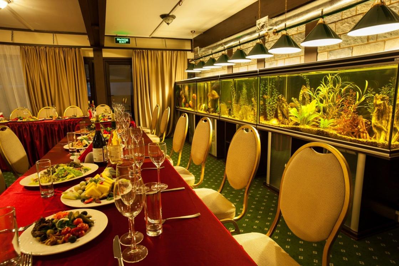Ресторан Гамильтон - фотография 2