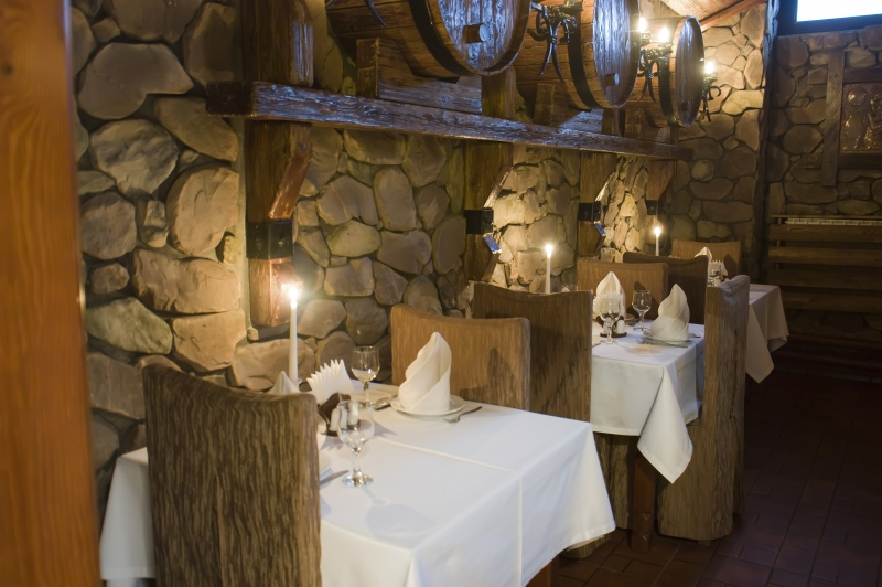 Ресторан Братина - фотография 2