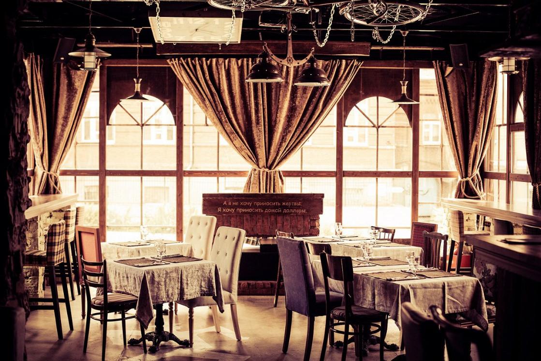 Ресторан Уловка 22 - фотография 14