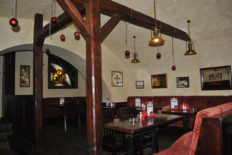 Ресторан ДК - фотография 6