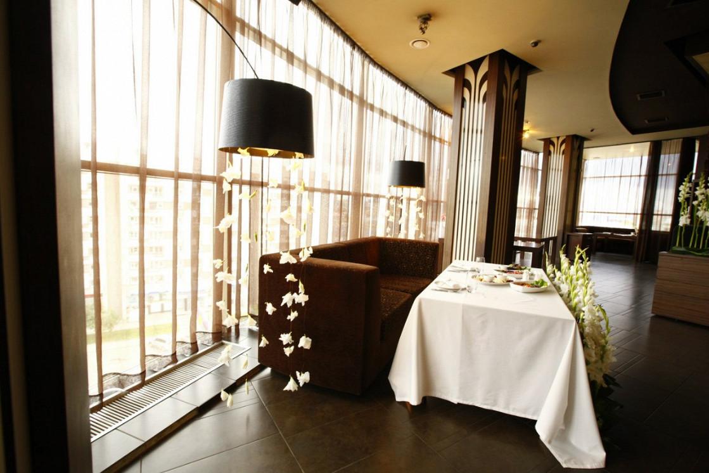 Ресторан Sky 18 - фотография 6