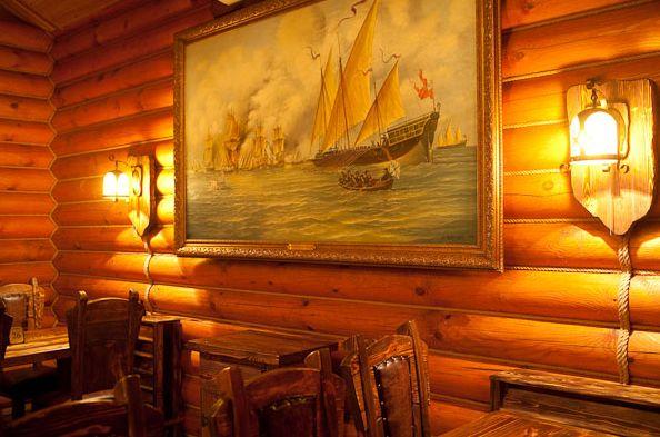 Ресторан Адмирал - фотография 10
