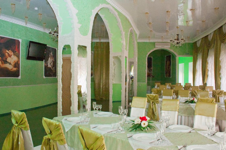 Ресторан Империя - фотография 8