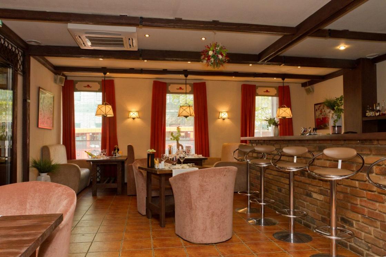 Ресторан Dream Café - фотография 9
