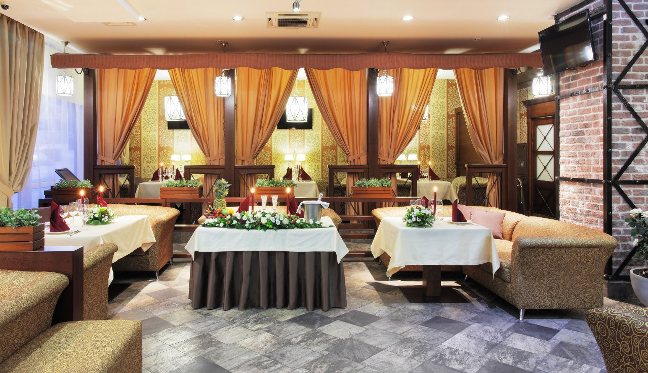 Ресторан Пале-Рояль - фотография 4