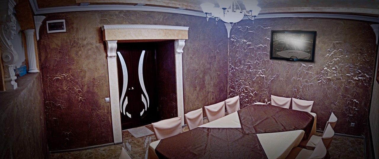 Ресторан Ле Шато - фотография 8