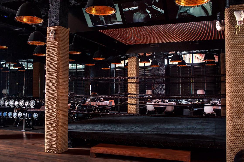 Ресторан Hooligan - фотография 3