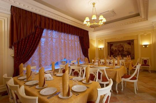 Ресторан Мольер - фотография 1