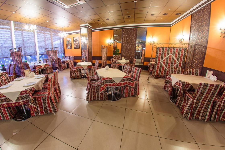 Ресторан Аракс - фотография 4