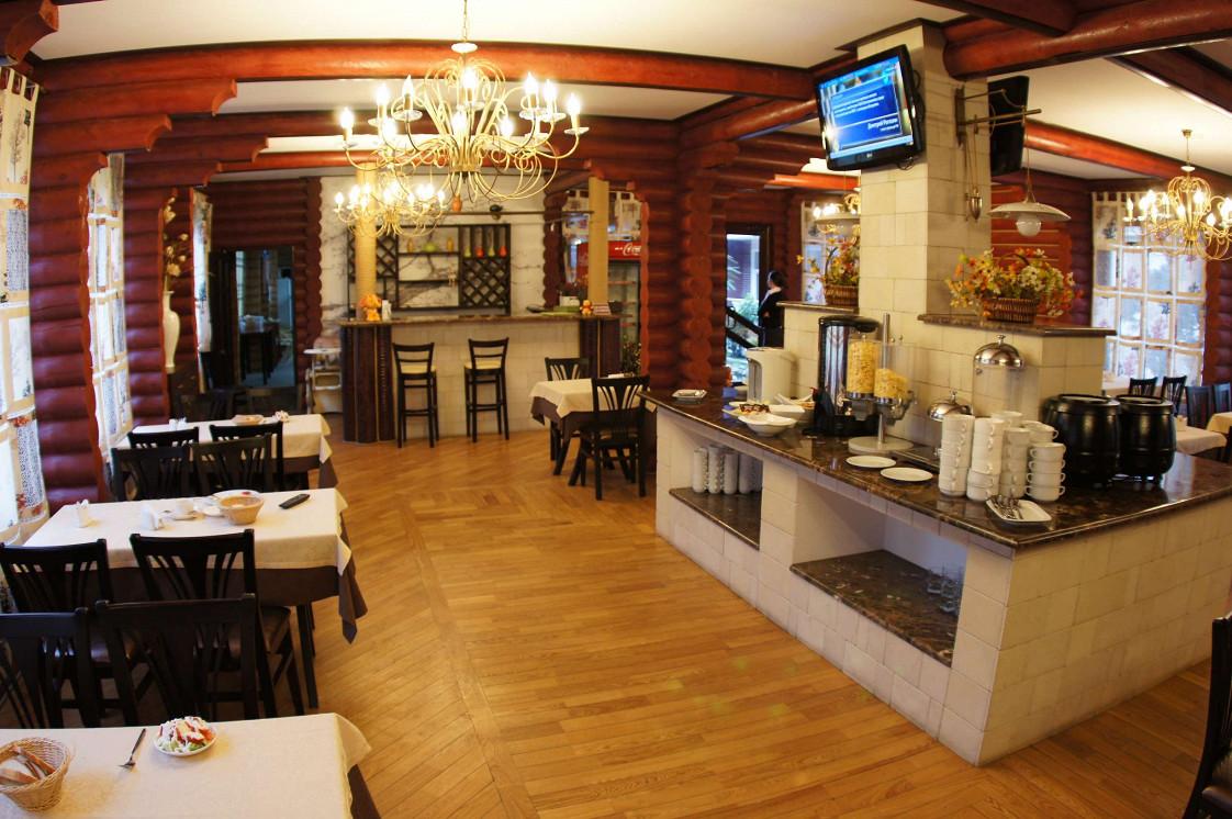 Ресторан Арли - фотография 5