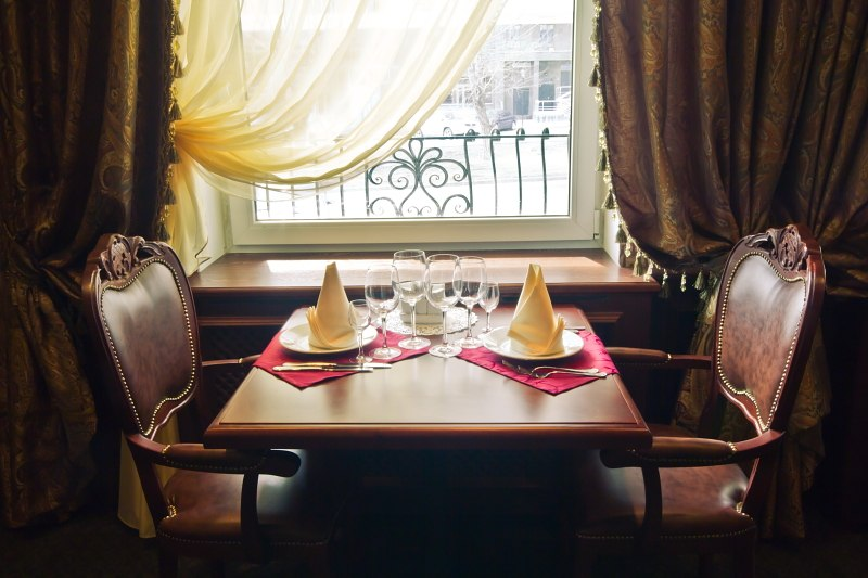 Ресторан Петербург - фотография 5