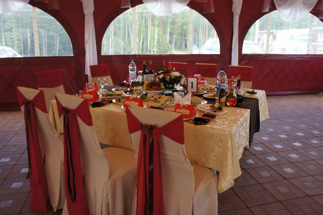 Ресторан Банкетный зал - фотография 1