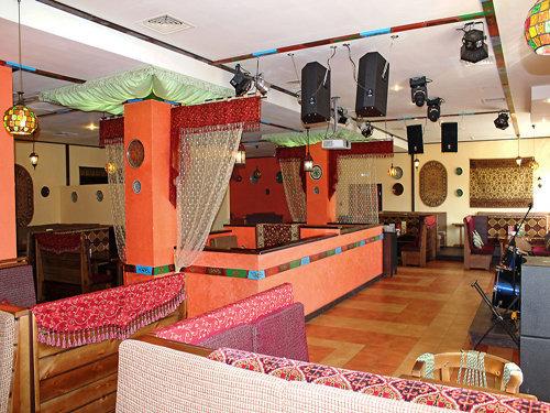 Ресторан Заравшан - фотография 4