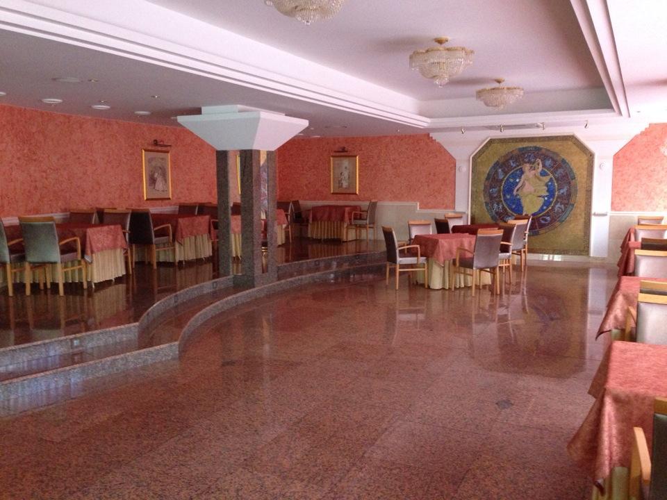 Ресторан Аэлита - фотография 2
