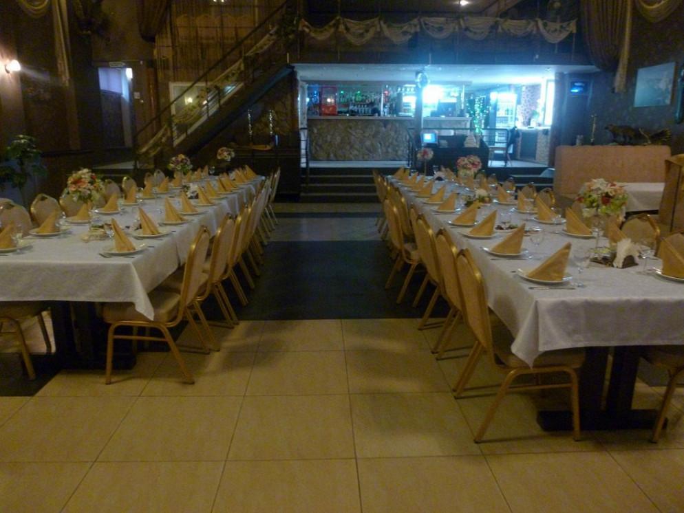 Ресторан Лентяй - фотография 12